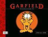 Garfield, Gesamtausgabe / Garfield Gesamtausgabe Bd.10