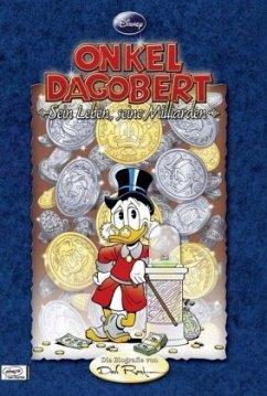Disney's Onkel Dagobert - Sein Leben, seine Milliarden - Rosa, Don
