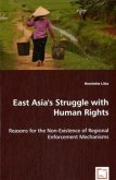 East Asia's Struggle with Human Rights