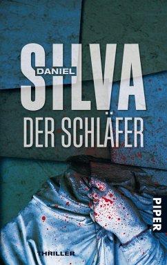 Der Schläfer / Gabriel Allon Bd.5 - Silva, Daniel