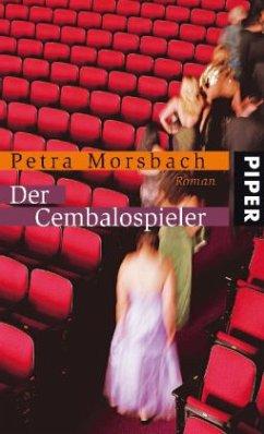 Der Cembalospieler - Morsbach, Petra