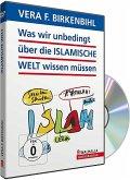 Was wir unbedingt über die ISLAMISCHE WELT wissen müssen, 1 DVD