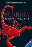 Scorpia / Alex Rider Bd.5