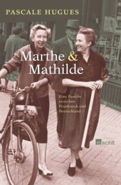 Marthe und Mathilde - Hugues, Pascale