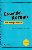 Essential Korean for Everyday Use
