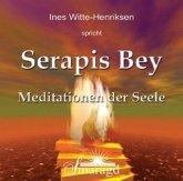 Serapis Bey - Meditationen der Seele, Audio-CD