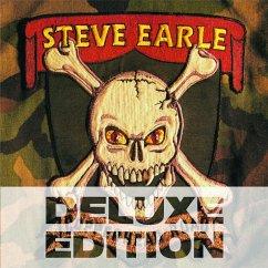Copperhead Road (Ltd.Deluxe Edt.) - Earle,Steve