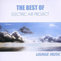 The Best Of Eap-Lounge Music - Electric Air Project