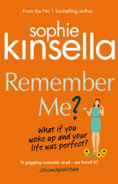 Remember Me? - Kinsella, Sophie