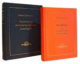 Handbuch der homöopathischen Arzneimittellehre; Repertorium der homöopathischen Arzneimittel, 2 Bde.