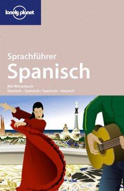 Lonely planet Sprachführer - Box / Lonely Planet Sprachführer Spanisch - Mit Wörterbuch Deutsch - Spanisch /Spanisch - Deutsch - Lonely planet