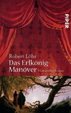 Das Erlkönig-Manöver - Löhr, Robert