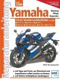 Yamaha 125 ccm-Viertakt-Leichtkrafträder