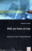 RFID am Point of Sale