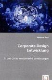 Corporate Design Entwicklung