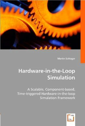 Hardware-in-the-Loop Simulation - Schlager, Martin