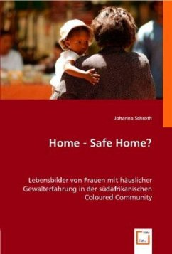 Home - Safe Home? - Schroth, Johanna