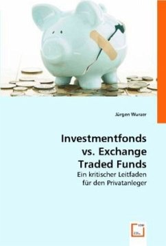 Investmentfonds vs. Exchange Traded Funds