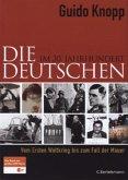Die Deutschen im 20. Jahrhundert