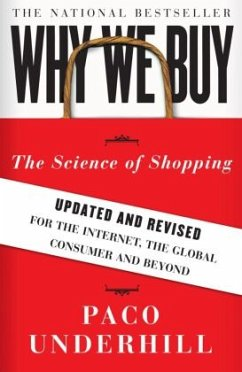 Why We Buy - Underhill, Paco