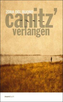 Canitz' Verlangen - DelBuono, Zora