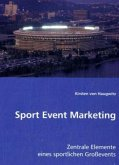 Sport Event Marketing