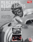 Mercedes Highlights