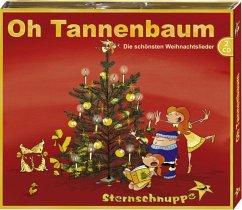 Oh Tannenbaum-Die Schönsten Weihnachtslieder - Sternschnuppe