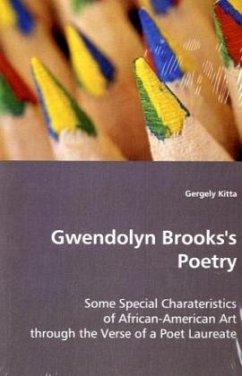 Gwendolyn Brooks's Poetry