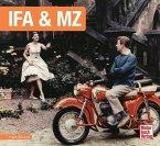 IFA - MZ 1950 - 1991