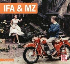 IFA - MZ 1950 - 1991 - Rönicke, Frank