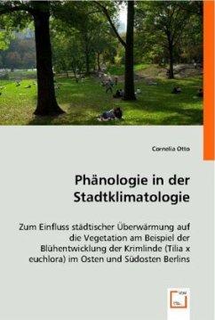 Phänologie in der Stadtklimatologie