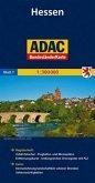 ADAC Karte Hessen
