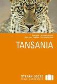 Stefan Loose Travel Handbücher Tansania