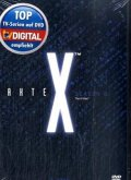 Akte X - Season 6 DVD-Box