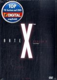 Akte X - Season 8 DVD-Box