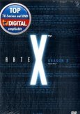 Akte X - Season 3 Collection (7 DVDs)