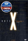 Akte X - Season 7 DVD-Box