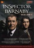 Inspector Barnaby, Vol. 01 (4 DVDs)