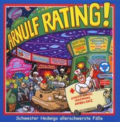 Schwester Hedwigs Allerschwerste Fälle - Rating,Arnulf