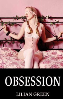 Obsession - Green, Lilian