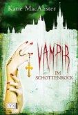 Vampir im Schottenrock / Dark One Bd.4