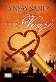 Verliebt in einen Vampir / Argeneau Bd.1