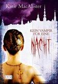 Kein Vampir für eine Nacht / Dark One Bd.3