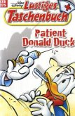 Patient Donald Duck
