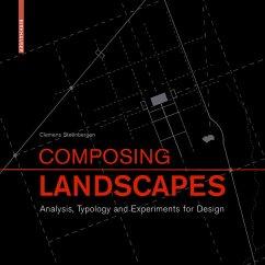 Composing Landscapes - Steenbergen, Clemens