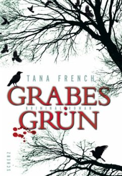 Grabesgrün - French, Tana