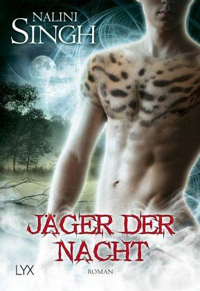 Jäger der Nacht / Gestaltwandler Bd.2 - Singh, Nalini