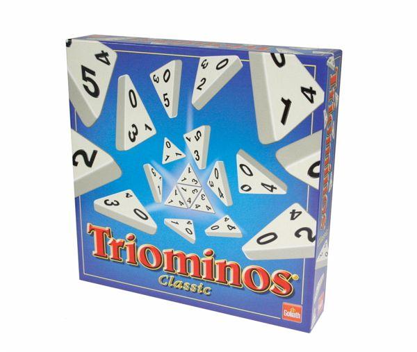 Goliath Classic Triominos