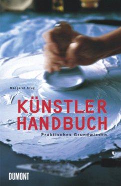 Künstlerhandbuch - Krug, Margaret